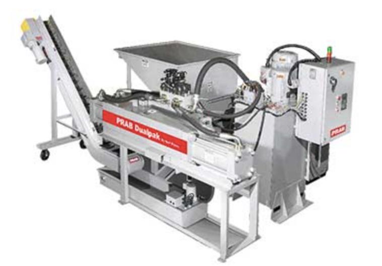 Metal Scrap Processing Equipment