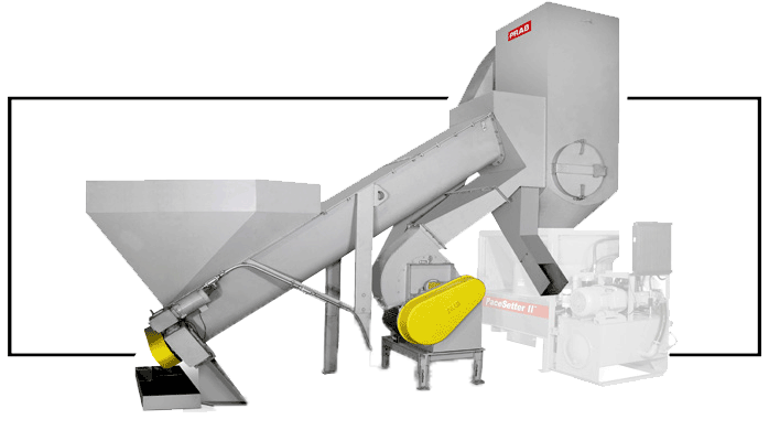 Tramp Metal Separators Model G | Prab.com