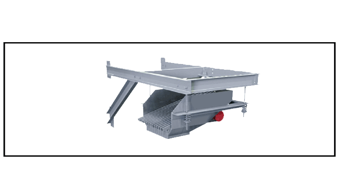 Tramp Metal Separators Model S | Prab.com