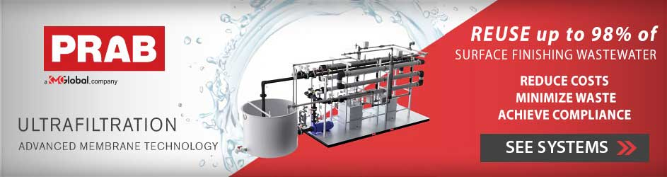 Ultrafiltration Systems | Prab.com