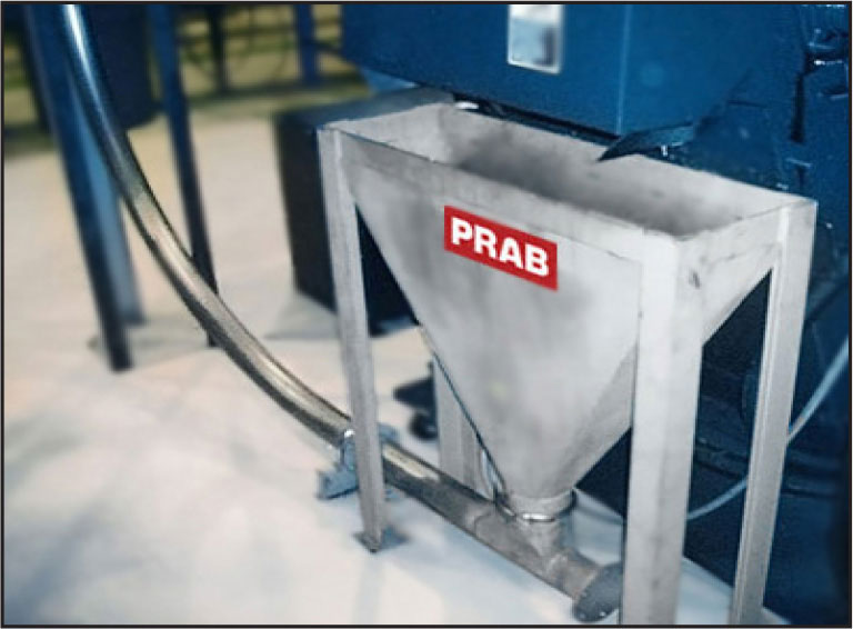 Chips and Coolant | Prab.com