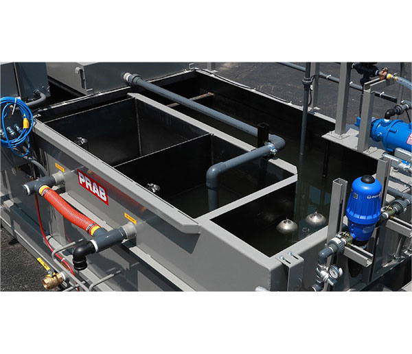 Inside Guardian Coolant Recycling Systems | Prab.com