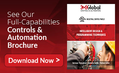 KMC Global Controls & Automation Brochure | Prab.com