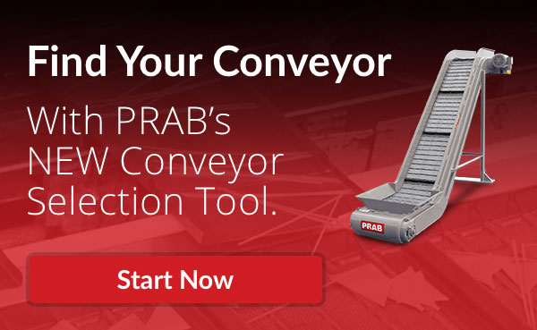 PRAB Conveyor Selection Tool